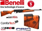Benelli ARGO Orange Blaze thumbnail