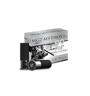 Baschieri & Pellagri MG2 Mythos. 10 stk.