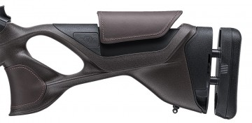 Blaser R8 Ultimate Just. kinnstykke, just kolbekappe.