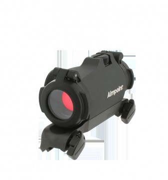 Aimpoint Micro H2 Blaser 2MOA