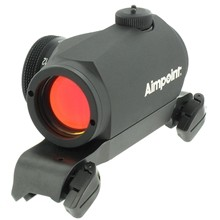 Aimpoint Micro H1 Blaser
