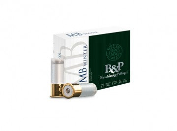 Baschieri & Pellagri MB Winter