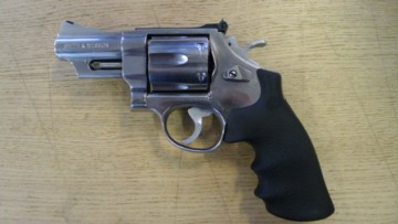 Smith & Wesson model 657 kal. 41
