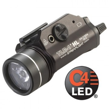 TLR-1® HL. High Lumen 600 lumen
