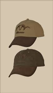 Blaser Brown/Beige Cap