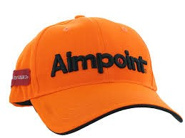 Aimpoint Caps Orange