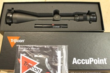 Trijicon Accupoint 2,5-10x56