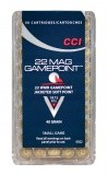CCI 22WMR MAXI-MAG 40 GR GAME POINT.