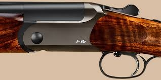 Blaser F16 Game Intuition Fusion